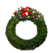 Funeral wreath (HS0001)