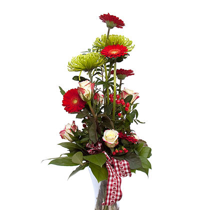 Bouquet, high (EK0026)
